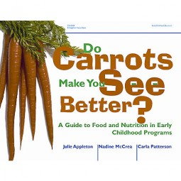 Do Carrots Really Make You See Better?