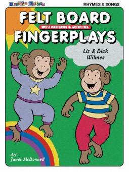 Felt Board Fingerplays