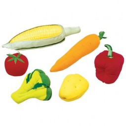 First Foods: Vegetables