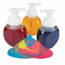 Foam Paint Bottles (Set of 3)
