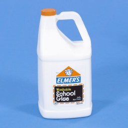 Elmer's Washable School Glue: Gallon Glue Set (4 gallons)