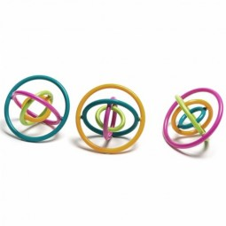 Gyrobi Fidgets (Set of 6)