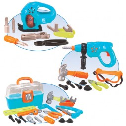 Handyman Tool Sets (Set of 3)