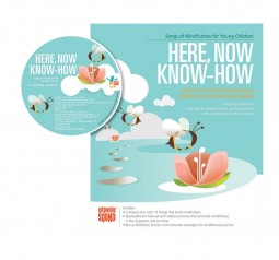 Here, Now Know-How: Manual w/ CD