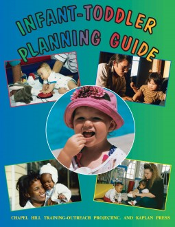 Infant-Toddler Planning Guide