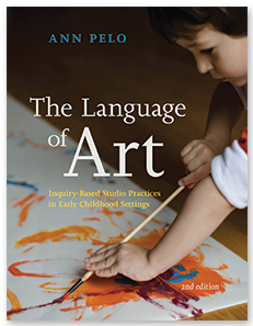 Language of Art 2nd Edition
