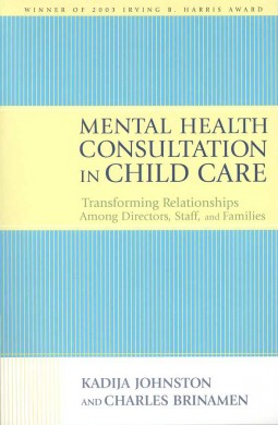 Mental Health Consultation in Child Care