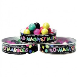 Magnetic Marbles (Set of 20)