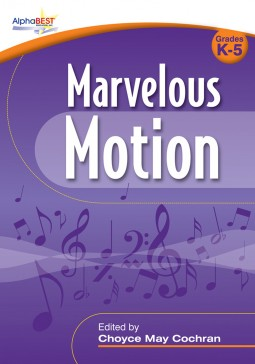 Marvelous Motion