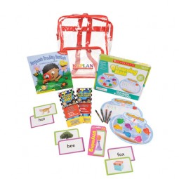 Transition to Kindergarten: Math & Literacy Kit