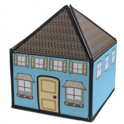 "My Little House 3D Felt Playhouse (13"" x 13"" x 15"")"