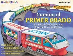 On Track to First Grade - SPANISH ED.