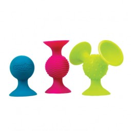 PipSquigz™ (Set of 3)