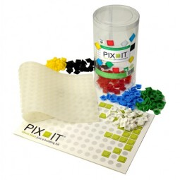 Pix-It Starter Set - Transparent (180 Pieces)