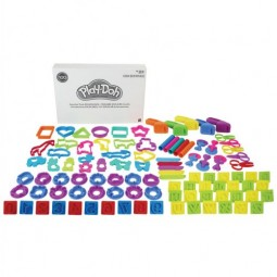 Play-Doh® Tools School Pack (100-Piece Set)