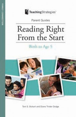 Reading Right From the Start