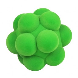"Rubbabu™ 6"" Bubble Ball: Green"