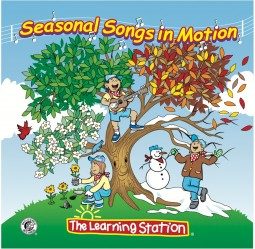Seasonal Songs in Motion