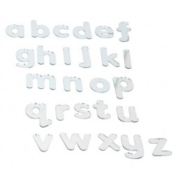 Small Mirror Letters