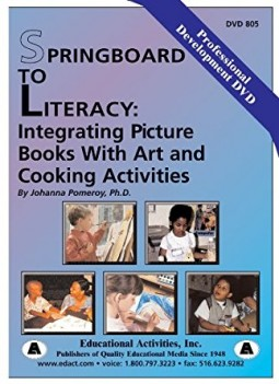 Springboard to Literacy