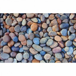 STEM Play Mat: Pebbles