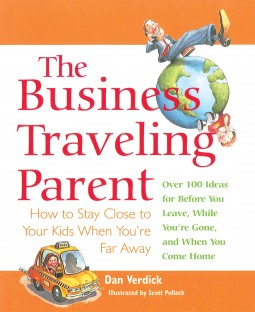 The Business Traveling Parent