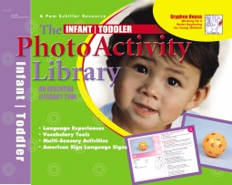 The Infant/Toddler Photo Activity Library
