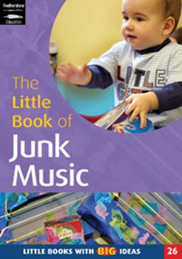 The Little Book of Junk Music