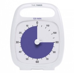 Time Timer®: 120 Minutes