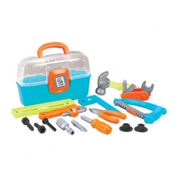 Handyman Tool Sets: Tool Box Set