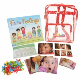 Understanding Feelings Learning Kit