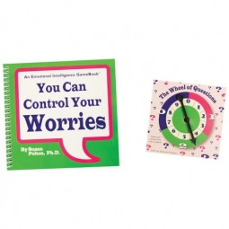 You Can Control Your Worries