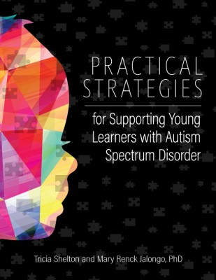 Practical strategies for supporting young learners with autism practical strategies for supporting young learners with autism spectrum disorder fandeluxe Gallery