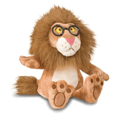Between The Lions Theo Plush Gryphon House