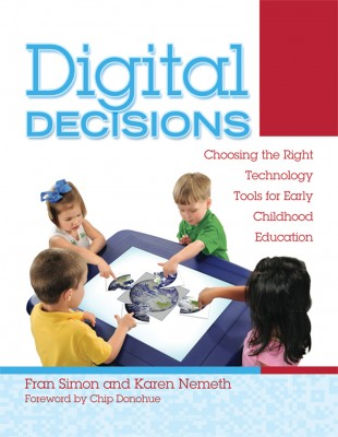 Digital decisions gryphon house digital decisions choosing the right technology tools for early childhood education fandeluxe Gallery