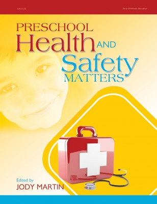 Preschool Health And Safety Matters Gryphon House