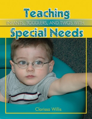 Teaching infants toddlers and twos with special needs gryphon house teaching infants toddlers and twos with special needs fandeluxe Gallery