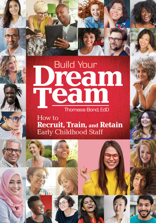 Build Your Dream Team