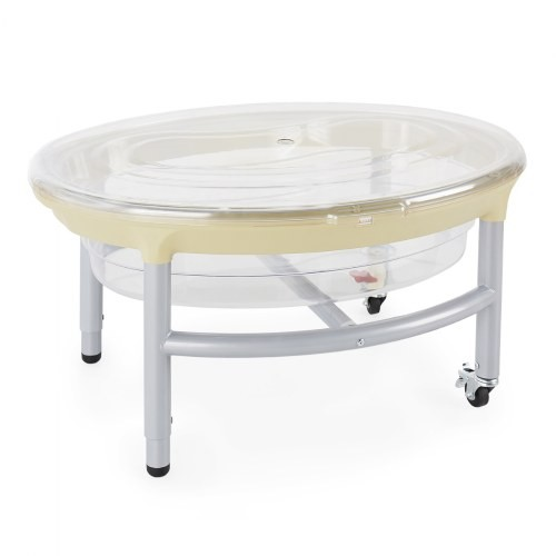 Adjustable Sand and Water Table and Accessories
