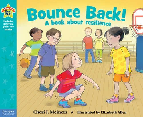 Bounce Back! (Hardcover)