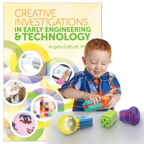 Creative Investigations in Early Engineering and Technology Set