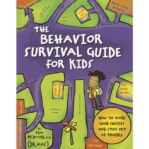 The Behavioral Survival Guide for Kids