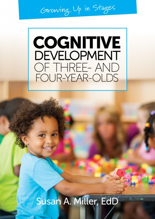 Cognitive Development of Three- and Four-Year-Olds