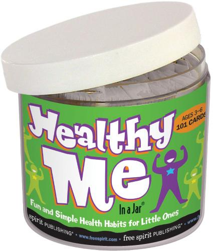 Healthy Me In a Jar®