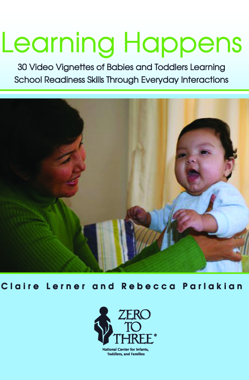 Learning Happens DVD
