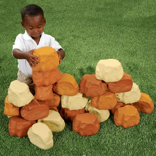 Rock Wall Builder Set