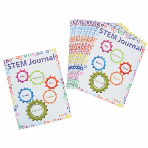 STEM Journal (Set of 10)