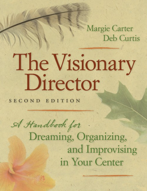 The Visionary Director, 2nd Edition