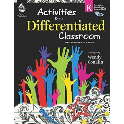 Activities for a Differentiated Classroom
