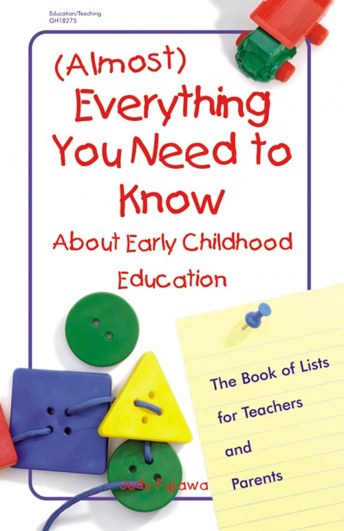 Almost Everything You Need To Know About Early Childhood Education